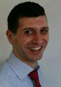 Andrew Chambi